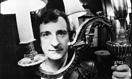 Douglas Adams illuminated
