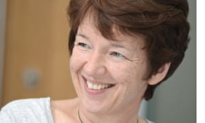 Dawn Airey has left Yahoo after only two years.