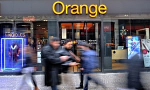 Ten employees of French telecoms giant Orange have committed suicide since the beginning of the year