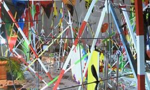 Sydney Biennale Edgeworth