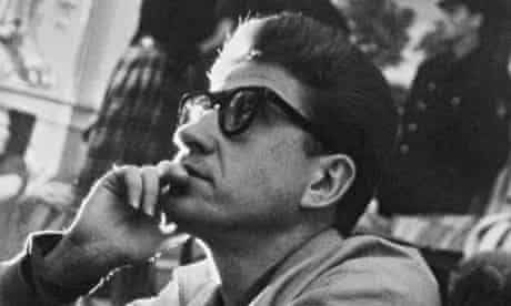 Alain Resnais.