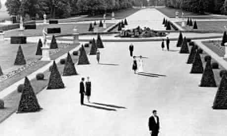 Last Year in Marienbad, 1961