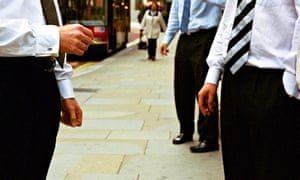 Smoking breaks at work cost British businesses £8.4bn a year, study finds