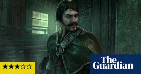 Thief review | trusted reviews.