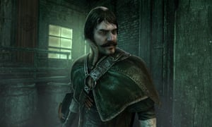Thief review | nowgamer.