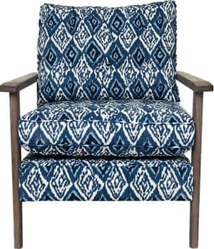 Loen armchair