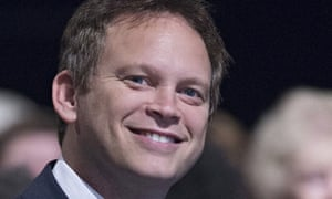Conservative party chairman Grant Shapps