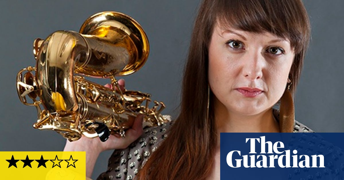 Rachael Cohen: Halftime review – 'Unhurriedly intricate, slinkily