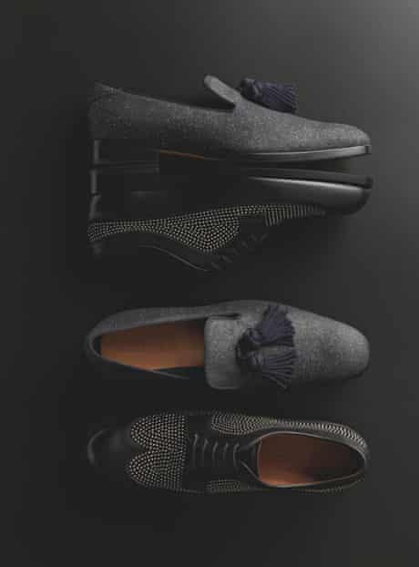 Jimmy Choo shoes for men