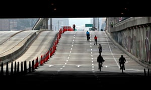 Cities: car ban - Bogota