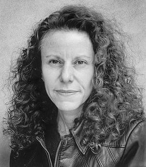 10 best: Portrait of Amy Gerstler