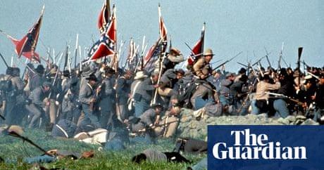 My Guilty Pleasure Gettysburg Film The Guardian