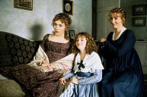 Emma Thompson: Sense And Sensibility