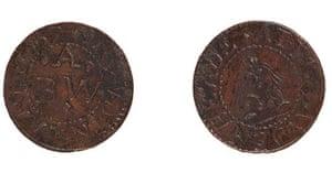 Pudding Lane trader's token