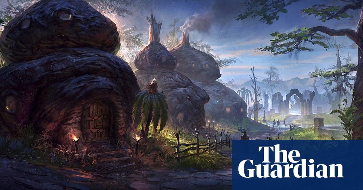 Elder Scrolls Online – exclusive concept art gallery – in