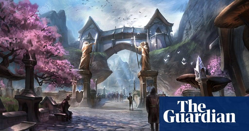 Elder Scrolls Online – exclusive concept art gallery – in pictures