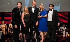 TARGETjobs awards