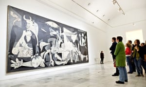 The  Guernica