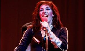 Kate Bush live in 1979 – readers' memories | Music | The Guardian