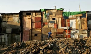 Infrastructure investment, as well as building, is needed to properly house Brazil's poorest.