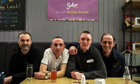 Sobar in Nottingham