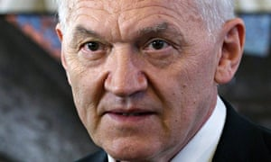 Russian billionaire Gennady Timchenko, whose oil firm Gunvor has been targeted by US sanctions
