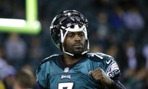 45ecc343 The New York Jets signed quarterback Michael Vick and released Mark Sanchez  on Friday, March