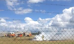 Caboolture plane crash