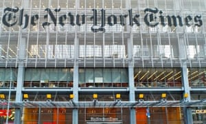 The New York Times has moved into content marketing with the first native ads, for Dell, appearing o