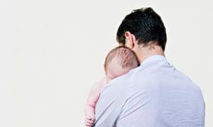 paternity leave