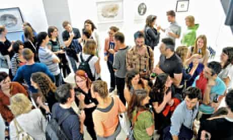 Antlers Gallery bristol