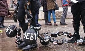 US Money student debt college loan