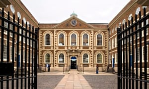 The Bluecoat Liverpool