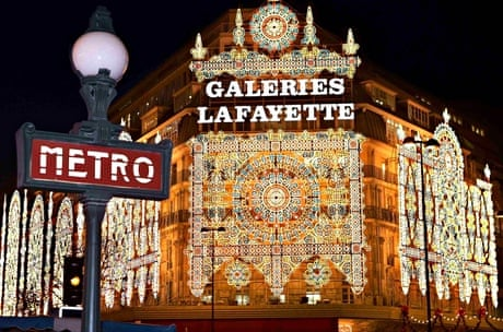 Best Free Things To Do In Paris Travel The Guardian - 10 awesome museums where you can spend the night