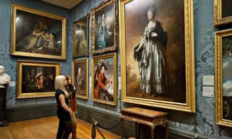 Walker Gallery liverpool