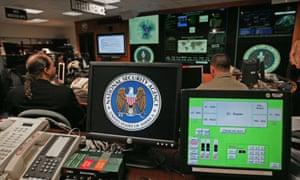 NSA workers