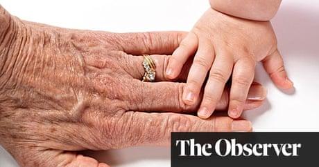 Menopause: nature's way of saying older women aren't