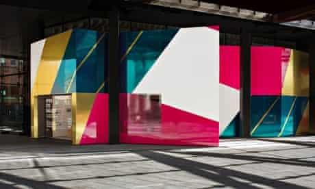Open Eye Gallery, Liverpool