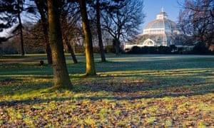 Sefton Park liverpool