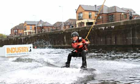 Wakeboarding Park liverpool