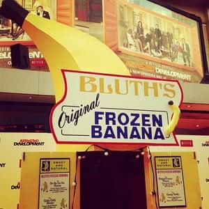 Live Better: Banana Stand