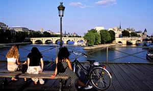 Best Free Things To Do In Paris Travel The Guardian - 10 european attractions every kid should experience