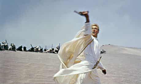 lawrence in arabia review