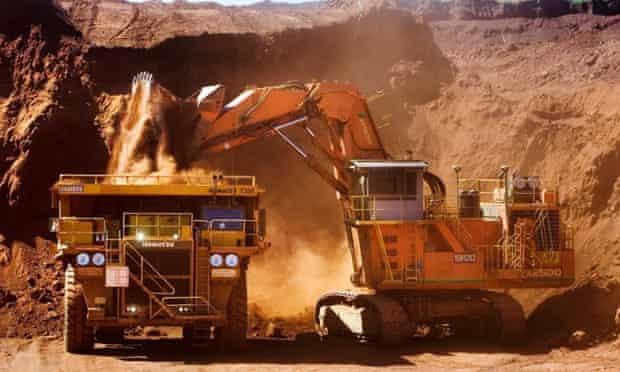mining tax generic