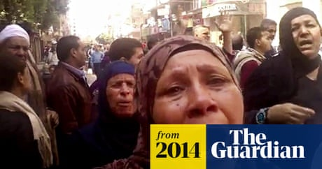 New Muslim Brotherhood mass trial opens in Egypt with 683 defendants