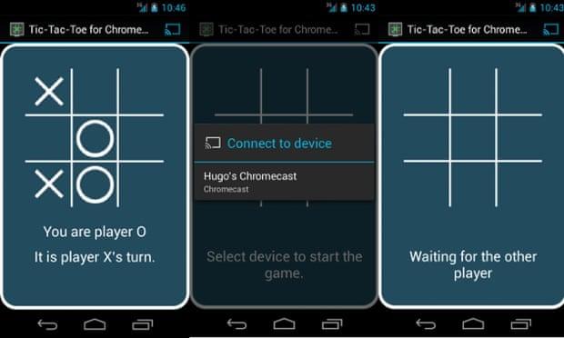 Google Chromecast: the 11 best apps | Technology | The Guardian