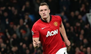 Phil Jones is to be offered a new contract at United