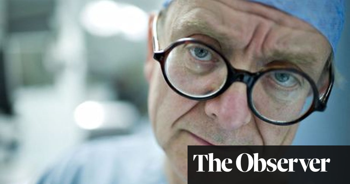 Do No Harm: Stories of Life, Death and Brain Surgery review