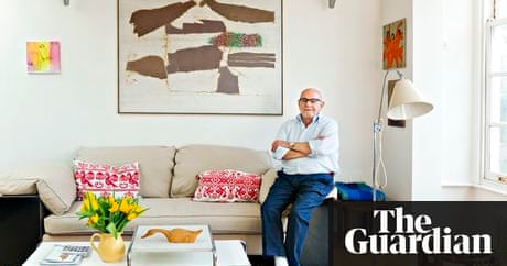 Homes zeev aram interview life and style the guardian