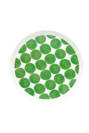 Homes - Wishlist: green plate
